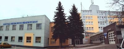 Szpital Neuropsychiatryczny